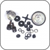 GD1 - Gear Diff Set 1