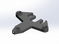 AM10-2 Steering Plate ― AWESOMATIX