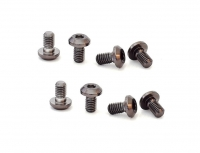 SB3X5AL - M3x5 Alloy Button Head Screw  x 8 ― AWESOMATIX