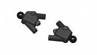 FCB - Flexible Caster Block Set ― AWESOMATIX
