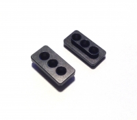 AM15-3 Battery Nut x 2  ― AWESOMATIX